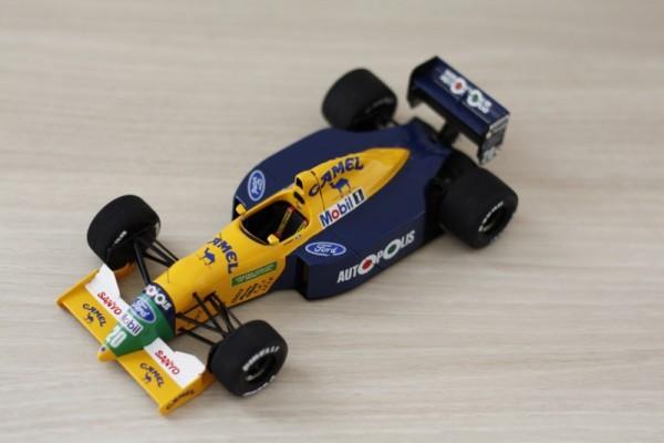 Benetton B190B